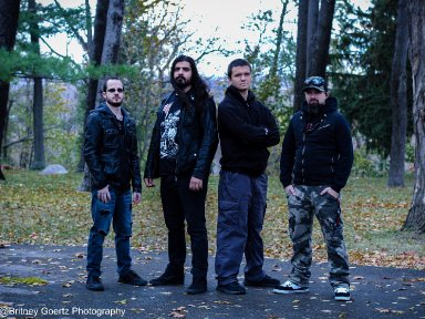"""Niagara Falls' VARIUS Unveils """"Lament of Dissonance"""" Off Forthcoming """"Concordance"""" Out Nov 5th"""