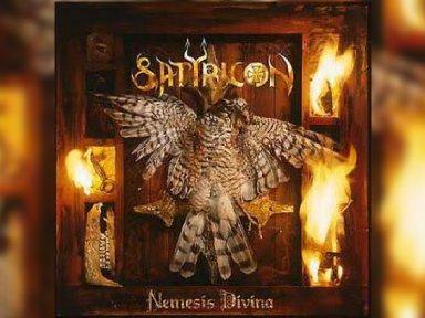 Satyricon Nemesis Divina 25 Year Retrospective