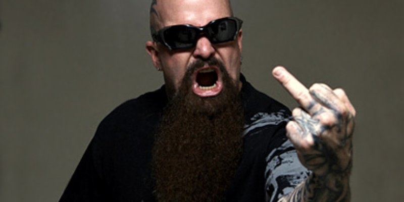 SLAYER Fans 'Will Always Get Music' From KERRY KING, Says His Wife