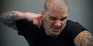 PHILIP ANSELMO To Undergo Another Back Surgery!