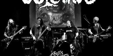 """VULCANO: Band presents """"Red Death"""", music that will be present in the upcoming """"Live III - From Headbangers To Headbangers"""""""