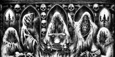 """Cryptic Necromantic Black Death Metal"" - Harvest Gulgaltha"