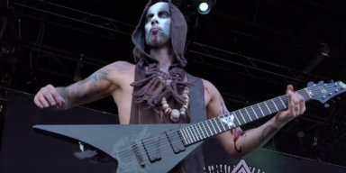 BEHEMOTH Frontman Talks Next Album: 'I Feel Pumped. I'm Hungry.'