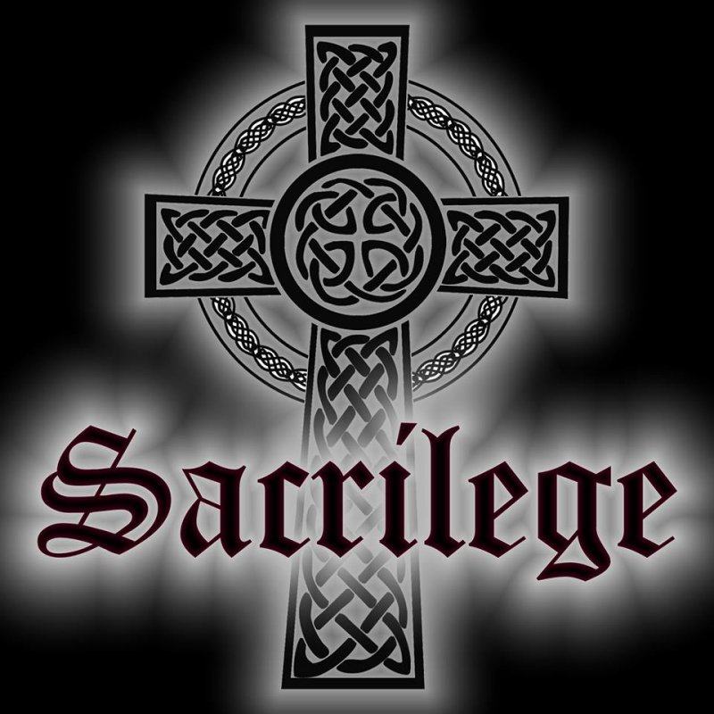SACRILEGE Band Of The Month February 2018