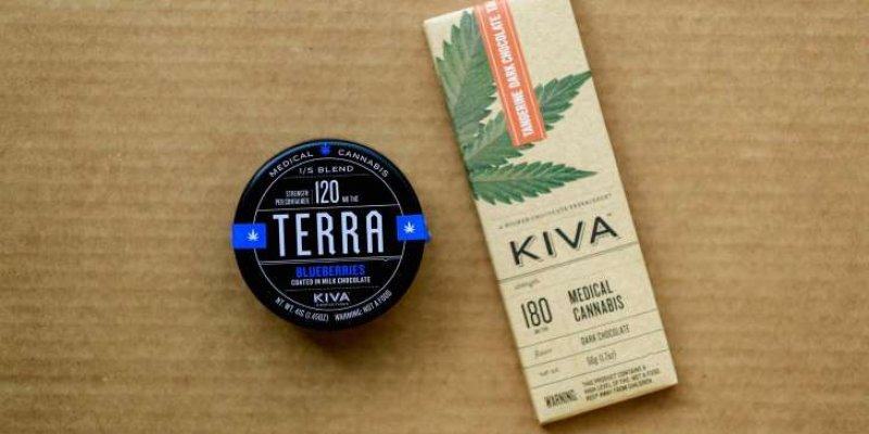 Legal weed is creating a market for luxury pot: Here are 4 companies trying to cash in on the wave