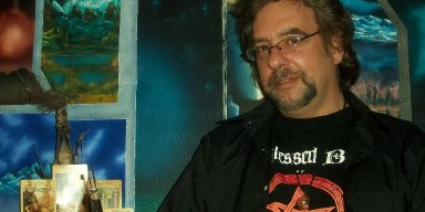 Interview with Tony Sokol