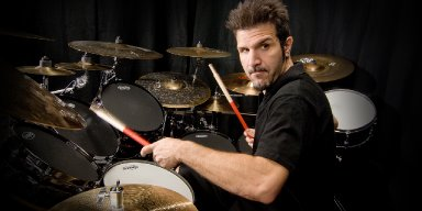 Charlie Benante From ANTHRAX Slams DONALD TRUMP For Using Florida School Massacre As Excuse To Attack FBI's Russia Probe