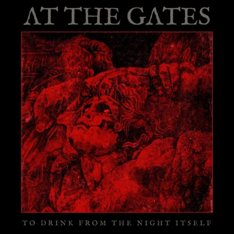 AT THE GATES' 'To Drink From The Night Itself' Video Premiere!