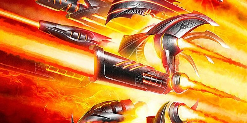 JUDAS PRIEST: Lyric Video For New Song 'Never The Heroes'