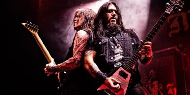 MACHINE HEAD 'We've Always Wanted To Reach A Bigger Audience'