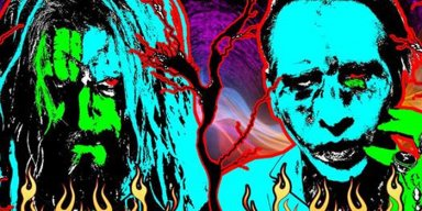 Rob Zombie & Marilyn Manson Announce Summer North American Tour!