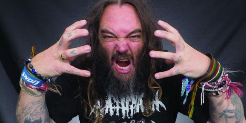 "MAX CAVALERA – ""WOULD TELL A YOUNG IGOR AND MAX TO GET OWNERSHIP OF THE NAME SEPULTURA"""