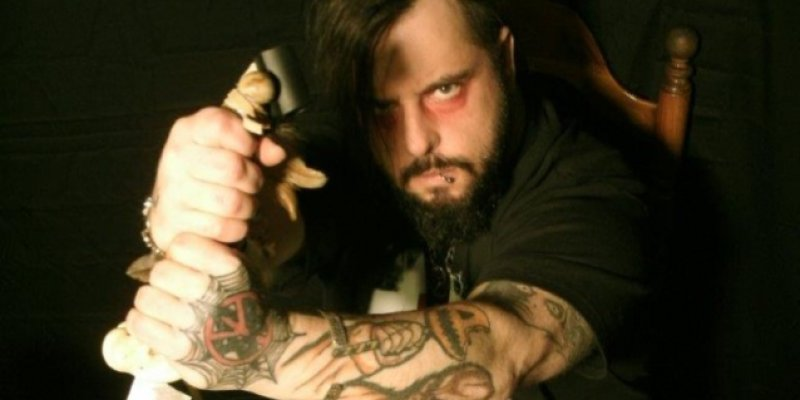 NECROPHAGIA Vocalist And Founder FRANK 'KILLJOY' PUCCI Dead At 48