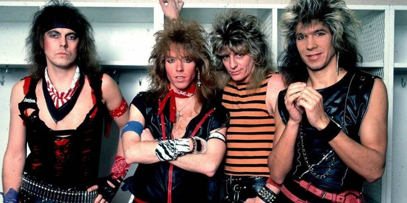 DOKKEN's Classic Lineup Releases Video For First New Song In More Than 20 Years!