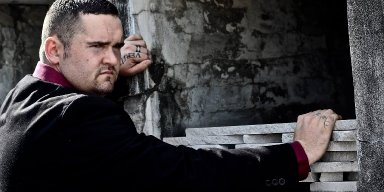 Interview with Paranormal Exposed author JONATHAN McCOY