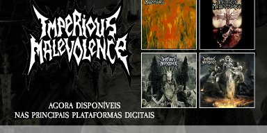 Imperious Malevolence: Top Albums Can Now Be Found on Top Digital Platforms