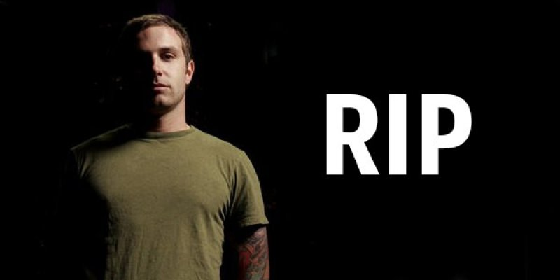 Cave In Bassist/Vocalist Caleb Scofield Dies at Age 39 in a Horrific Accident!