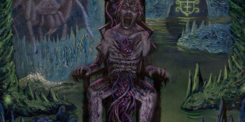 Petrification - Portland OR Death Metal Orcs Unveil Butchering New Music Videos!