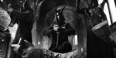 BEHEMOTH Releases 'O Father O Satan O Sun!' Full-Production Video From 'Messe Noire' DVD/Blu-Ray