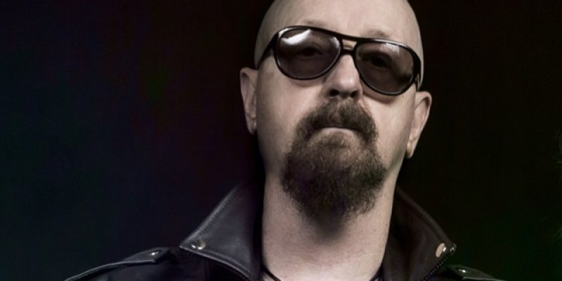 ROB HALFORD Says JUDAS PRIEST Fans Are 'Furious' Over Band's Exclusion From ROCK AND ROLL HALL OF FAME