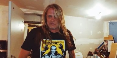 SEBASTIAN BACH Is 'Cutting Demos' For Next Studio Album!
