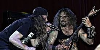 """Warbeast's Bruce Corbitt Has Experienced A """"Miracle"""" In His Cancer Battle!"""