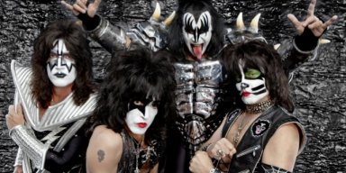 KISS To Embark On 'Major' Tour In January: 'This Will Be The Biggest Tour We've Done,' Says PAUL STANLEY