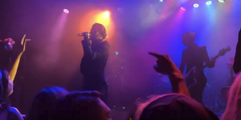 listen to two brand new GHOST Songs From the 'Prequelle' Album During Intimate Concert In Hollywood