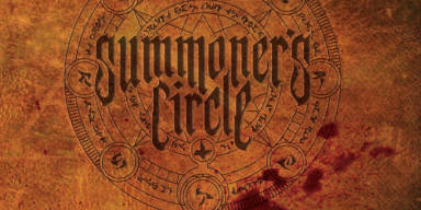 Summoner´s Circle Announced the Release of Their Full-Length Album, Tome, June 1, 2018