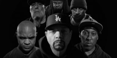Video Premiere: BODY COUNT's 'All Love Is Lost' Feat. MAX CAVALERA