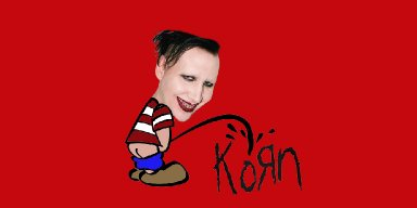 Marilyn Manson Claims He Pissed in Korn's Food