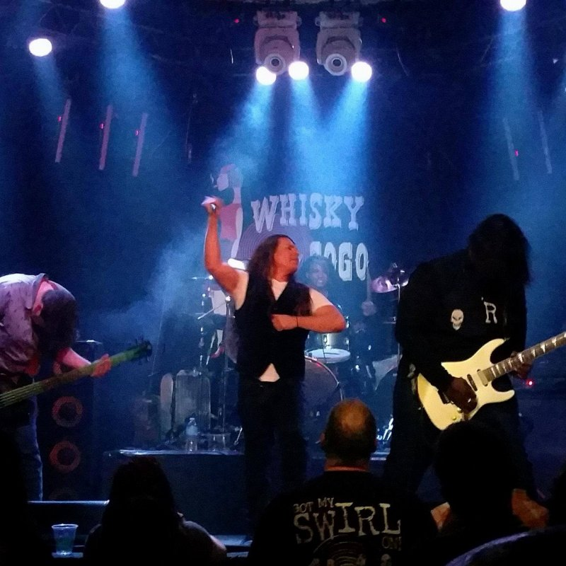 Swirl is the winners of Metal Devastation Radios Battle Of The Bands for June 2018