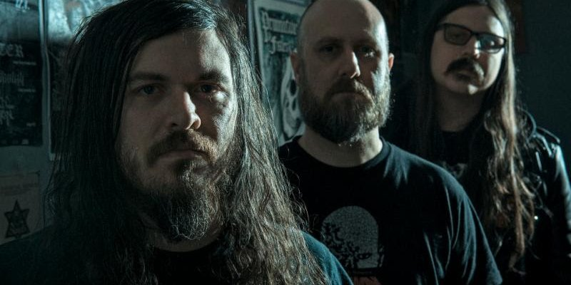 FISTER: Missouri-Based Doom Trio To Begin Short Run Of Live Dates
