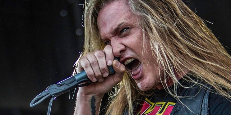 Don't Expect SEBASTIAN BACH's Next Solo Album Anytime Soon