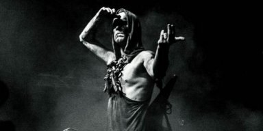BEHEMOTH's Upcoming Album Will Feature 'An Even More Organic' Yet 'Still Very Striking And Very Aggressive' Sound