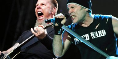 Bruce Dickinson Once Again Shares His Opinion on 'IRON MAIDEN Is Better Than METALLICA' Comment!