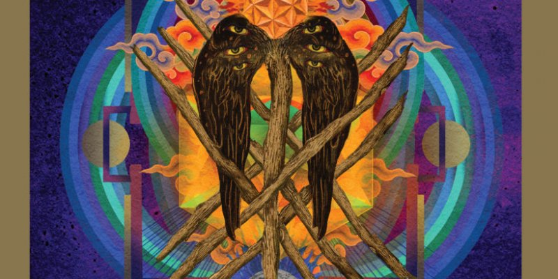 """YOB – """"Our Raw Heart"""" is a vibrant example of healing through doom"""