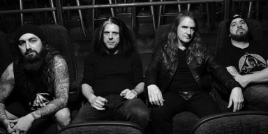 METAL ALLEGIANCE Announce Their New Album, 'Volume II: Power Drunk Majesty'