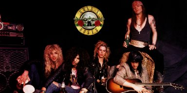 Listen to Guns N' Roses' Acoustic Version of 'Move to the City'