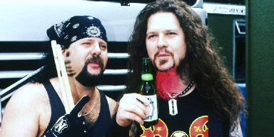 Rock & Metal Legends Pay Tribute To PANTERA Drummer Vinnie Paul Abbott