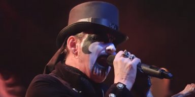 KING DIAMOND On VINNIE PAUL: 'Another True Metalhead Has Left Us Way Too Soon'
