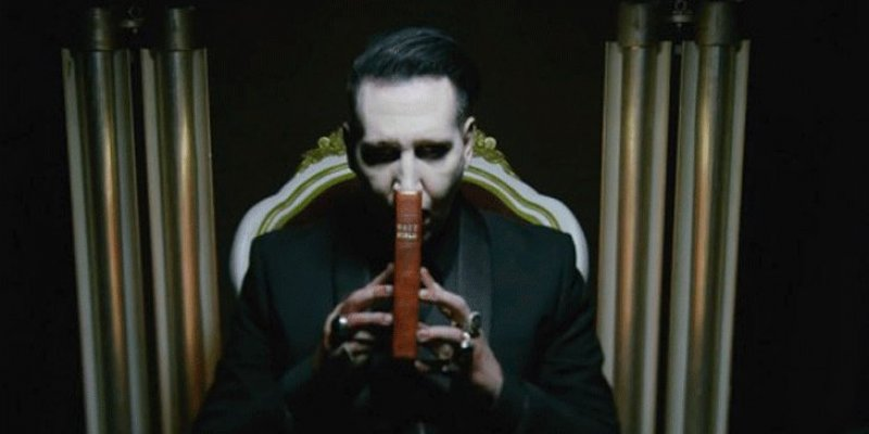 Where is SAY10, Marilyn Manson Goes Missing And Snoop Dogg Gets Threatened?
