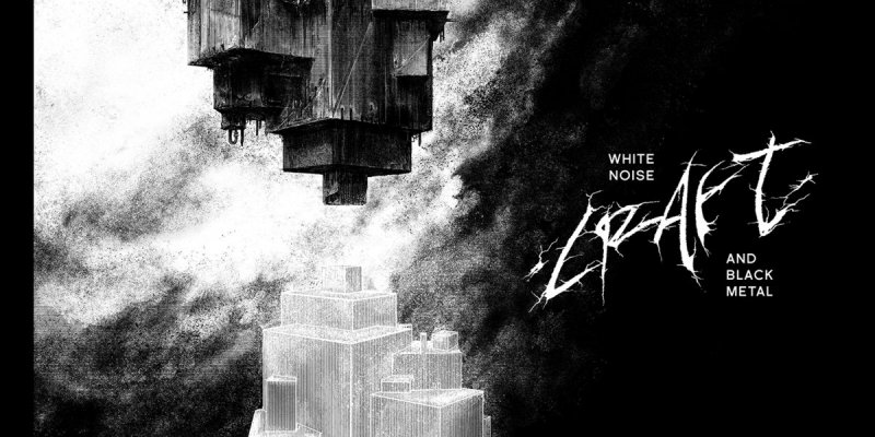 CRAFT return to strike terror once again with their long-awaited new album 'White Noise and Black Metal'.