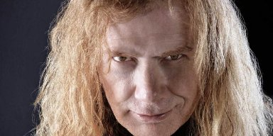 DAVE MUSTAINE: I Never Said That LARS ULRICH Was Standing In The Way Of More 'Big Four' Shows