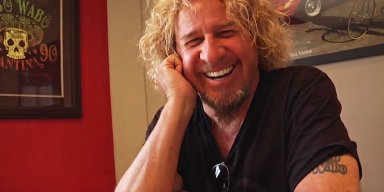 SAMMY HAGAR: I Reached Out To ALEX VAN HALEN On His Birthday