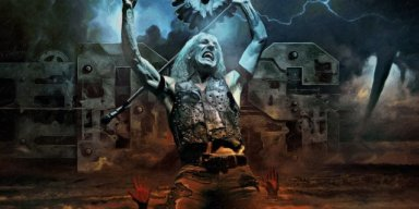 Listen To DEE SNIDER's Song 'Become The Storm' From 'For The Love Of Metal' Solo Album