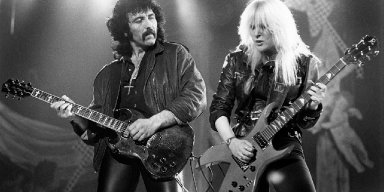 LITA FORD: I Had Affairs With 'A Lot Of Guitar Players And A Lot Of Lead Singers'