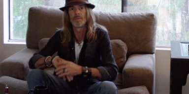 REX BROWN Has Been 'Devastated, Saddened, And Shaken, Almost Beyond Words' About VINNIE PAUL's Passing