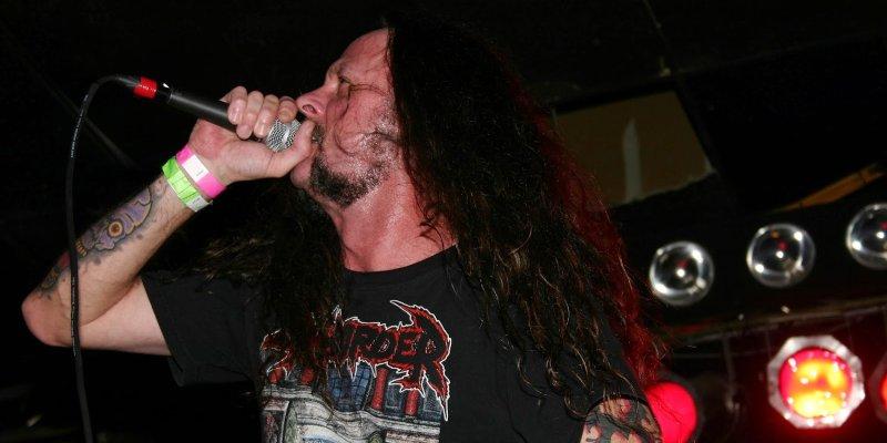 Malevolent Creation's Brett Hoffman Has Passed Away!