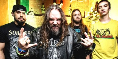 "Listen To Brand New Soulfly Track ""The Summoning"""